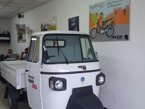 Motocarro Piaggio Carga Diesel 436 C.c