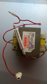 Transformador De Alta Tensao Microondas Philco Pms35n, Usado