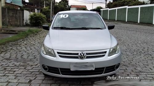 Volkswagen Gol 2010 G 5 Total Flex 1.0