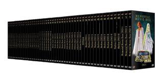 Los Caballeros Del Zodiaco Serie Completa Edicion 51 Dvds