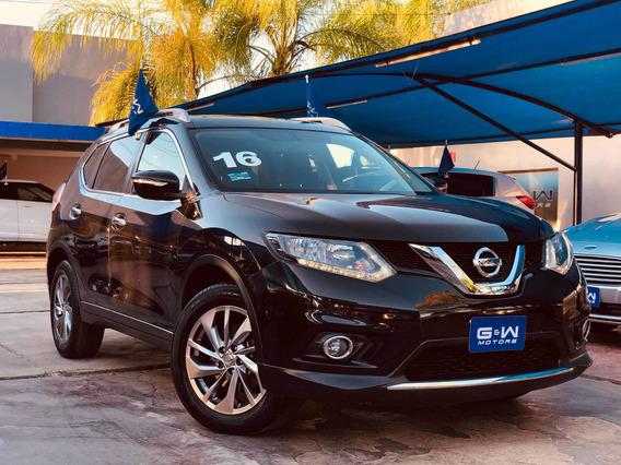 Nissan Xtrail Advance 3 Row