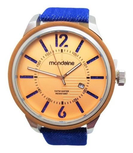 Relógio Pulso Mondaine 89010g0mvnd1