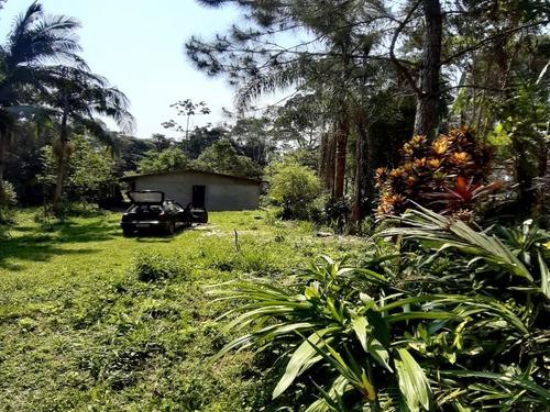 Imagem 1 de 16 de Chácara À Venda Em Juquitiba - 39 - 68515661