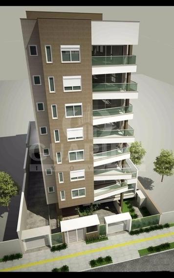 Apartamento - Nossa Senhora Das Gracas - Ref: 141335 - V-141335