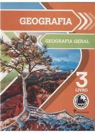 Coleção Anglo Geografia Geral Livro 3