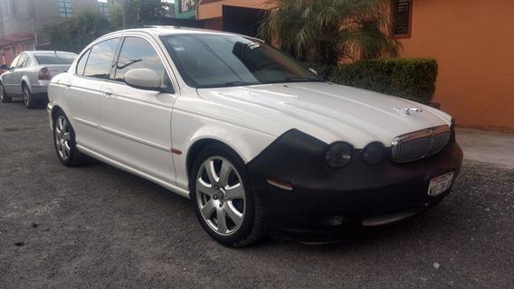 Jaguar X-type 3.0 V6 Sport At 2004