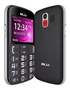 Celular Blu Joy J010 - 2.4 Polegadas - Dual-sim - 2g