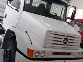 M Benz 1620 Toco Chassis - 1997