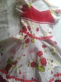 Vestidos De Cueca Talla 10
