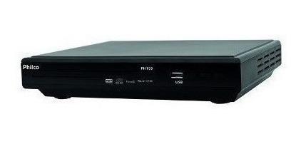Dvd Digital Philco Usb  Ph135 Bivolt   41042