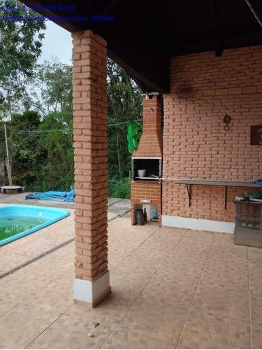 Imagem 1 de 8 de Chacara - Ch00033 - 69945301