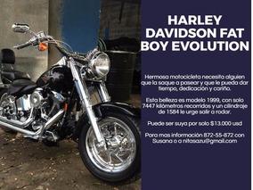 Harley Davidson Busca Nuevo Dueño