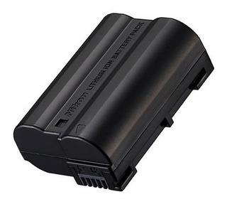 Bateria Original Nikon En-el15 D7000 D7200 Mb-d11 Mb-d12 D15