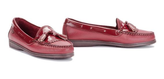 Zapatos Cardon Mocasin Moligue Mujer
