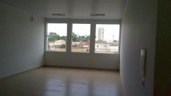 Salão Em São Joaquim, Araçatuba/sp De 300m² Para Locação R$ 3.500,00/mes - Sl81704