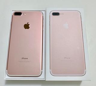 iPhone 7 Plus 128gbZeroCompleto