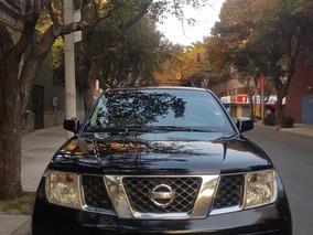 Nissan Pathfinder 2005 V6 3 Bancas. Excelente. A Tratar,