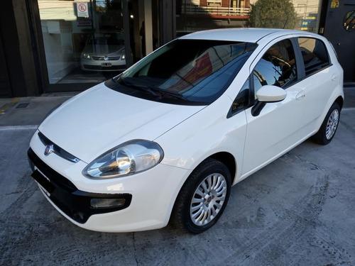 Fiat Punto 1.4 Attractive C/radio Integrada 2013