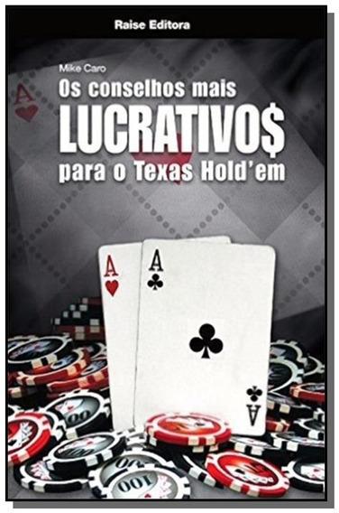 Conselhos Mais Lucrativos Para O Texas Holdem