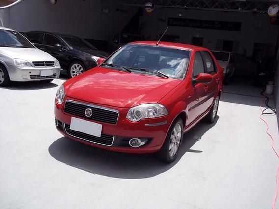 Lindo Fiat Siena Essence 1.6 - Único Dono - Imperdível Novo