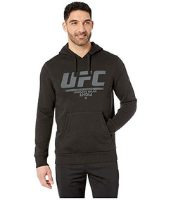 Hoodies And Sweatshirt Reebok Ufc 31625535