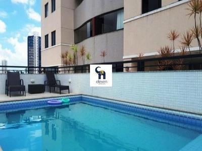 Eleven Imoveis, Apartamento A Venda Na Vila Laura, Salvador Com 3/4 , 2 Vagas Cobertas - Ap02613 - 33952514