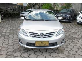 Toyota Corolla Altis 2.0 At