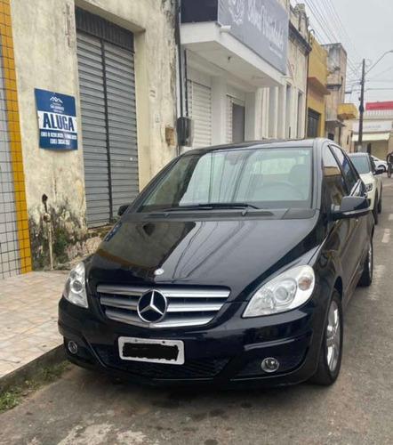 Imagem 1 de 8 de Mercedes-benz Classe B 2011 1.7 Family Plus 5p