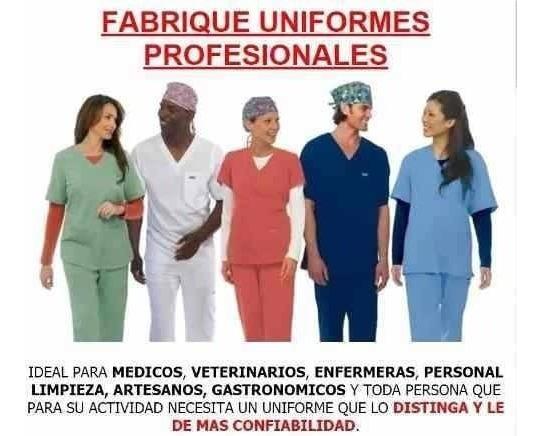 Kit Imprimible Moldes Uniformes Ambos Medicos Y Enfermeras