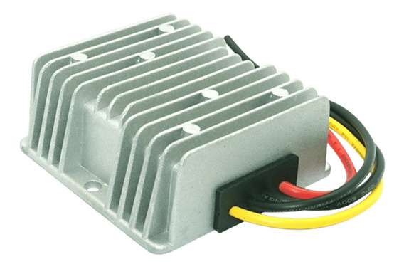 Transformador Conversor Convertidor 8-40v A 12v 6a - Cuotas