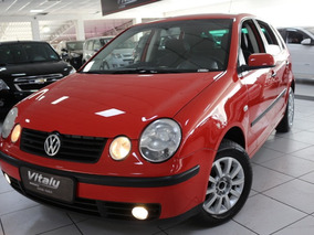 Volkswagen Polo 1.6 5p!!!! Lindo!!!! Impecável!!!!