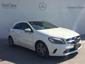 Mercedes-benz A Class 200 Urban L4/1.6 Aut Techo/p