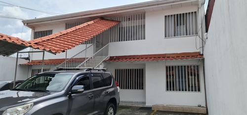 Imagen 1 de 14 de Apartamento En Paso Ancho Por La Rotonda