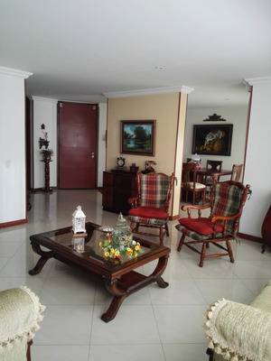 Venta O Permuta De Apartamento En Bogota