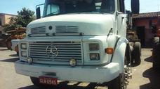 Mercedes-benz Mb 1318 1989