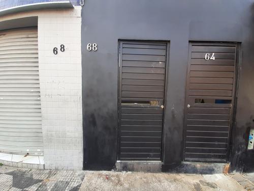 Casa Para Aluguel, 1 Quarto, Limão - São Paulo/sp - 1277