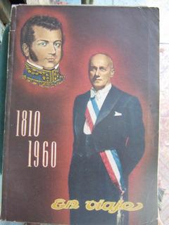 Revista En Viaje Número Especial 1810-1960