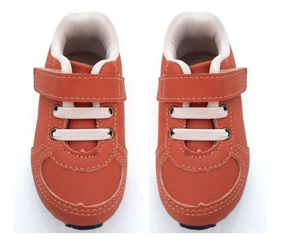 Tênis Masculino Infantil Para Criança Menino- 013223