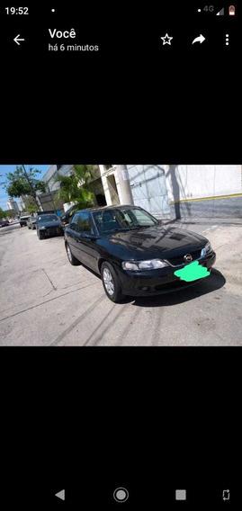 Chevrolet Vectra 2.2 Gl 4p 2002
