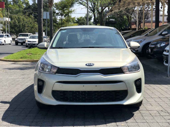 Kia Rio 2018 Rio Sd L At