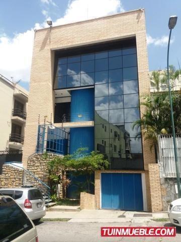 Edificios En Venta Clnas De Bello Monte 19-13993 Fc