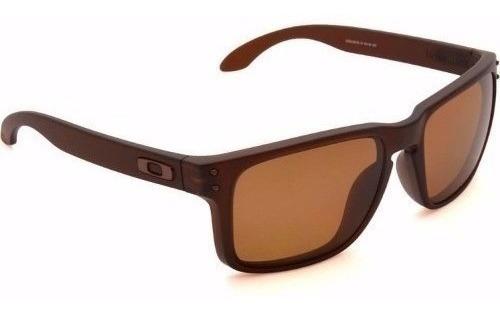 Óculos Sol Holbrook Preto Masculino 100% Polarizado Promoção