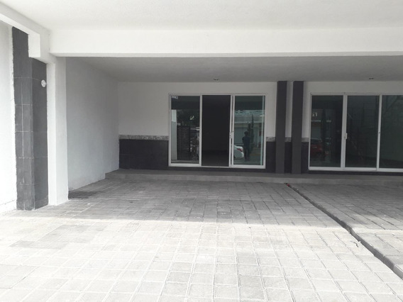 Querétaro, Renta De Local En Puerta Real