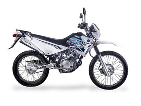 Yamaha Xtz 125 0 Km 2018 Automoto Lanus