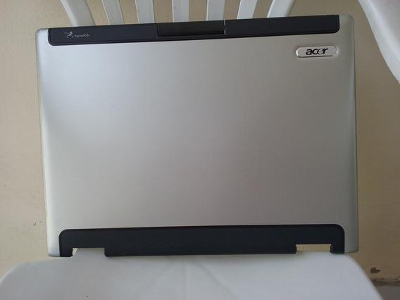 Tampa + Moldura Da Tela Notebook Acer Aspire 5100 3100 Origi