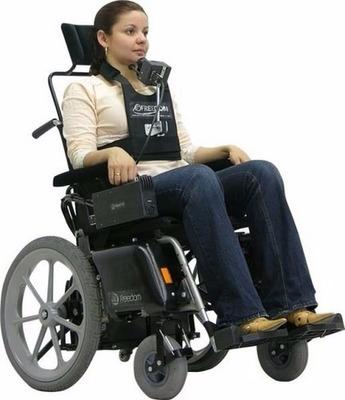 Assistencia Tecnica Em Cadeira De Rodas Freedom Autorizada