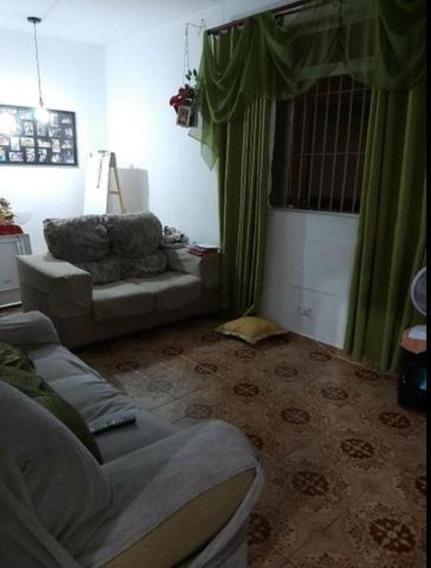 Apartamento Em Jardim Independência, São Vicente/sp De 78m² 2 Quartos À Venda Por R$ 185.000,00 - Ap422011