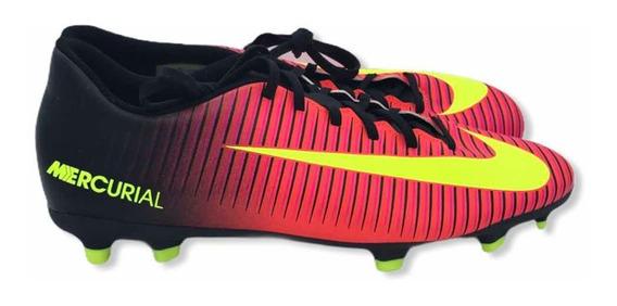 Nike Mericurial Vortex IiiNuevos Y Originales