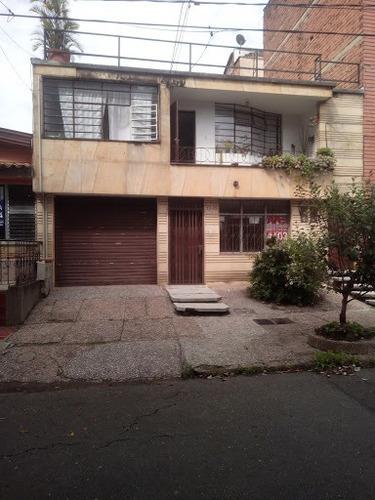 Casas En Arriendo Estadio 649-19827
