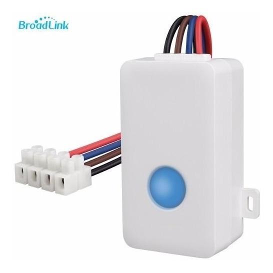Sc1 Broadlink - Automação Residencial Wifi 110v/220v